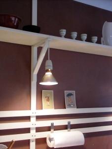 Küche - Beleuchtung