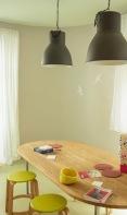 Büro Kita-Leitung / Konferenz - ruhige Farben und leichte Schwalben
